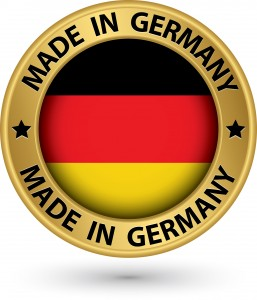 Metallguss Made in Germany
